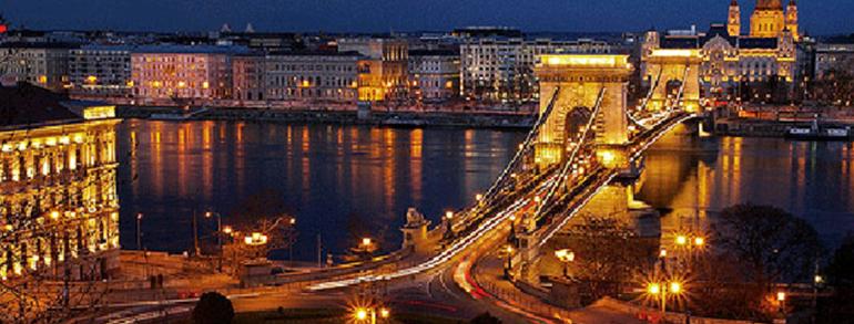 1 Maj Budimpešta